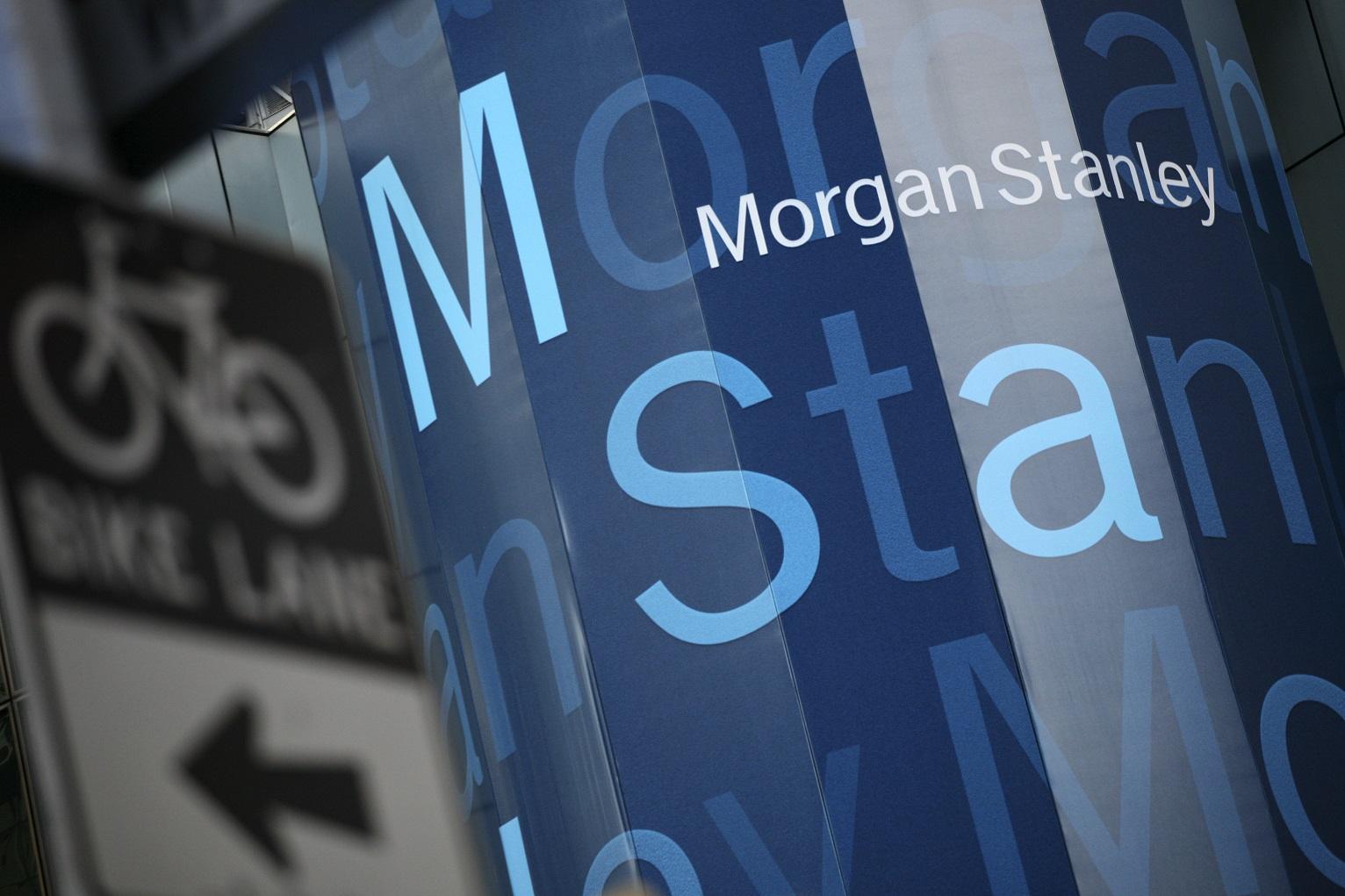 Morgan Stanley S 16 000 Human Brokers Get Algorithmic