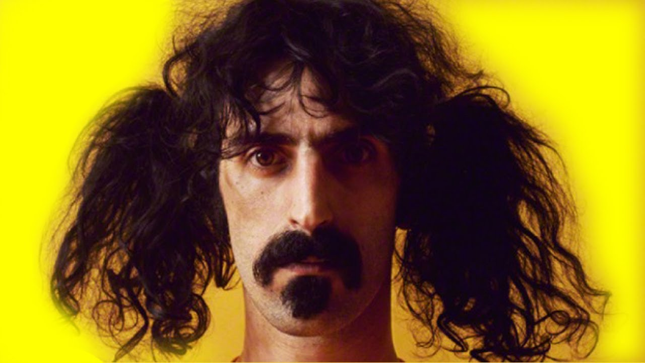 Frank Zappa Trust Cuts Heirs Out Of 40m Family Name The