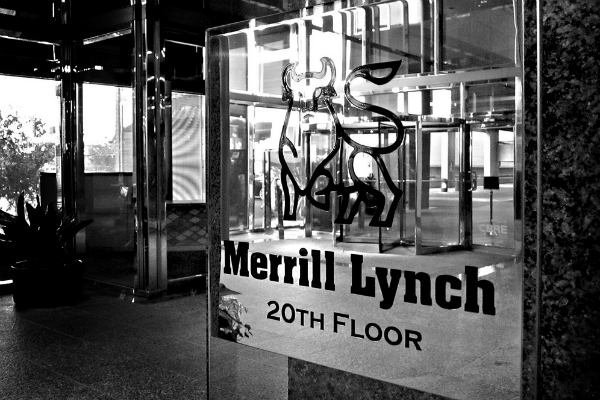 Merrill Lynch Snatches Two Morgan Stanley Advisors | The