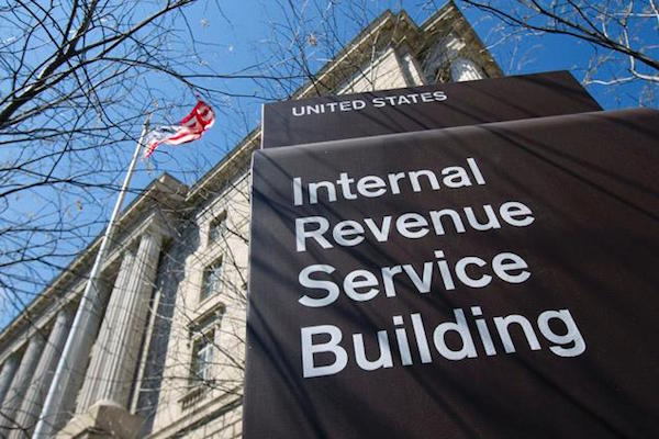 IRS Expected To Face Pushback Against New Estate Tax Rules | The ...