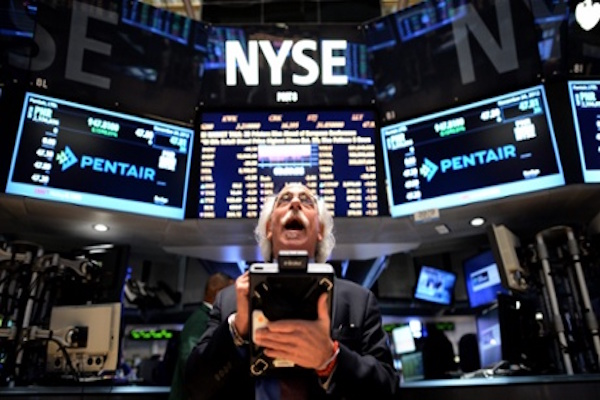 Wall Street Can't Agree on When to Halt the U.S. Stock ...