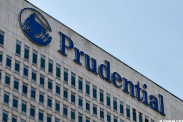 prudential investments retirement